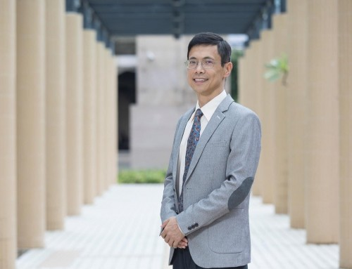 A Platform to Shine An Interview with CKPC Master Dr Y-T Lau
