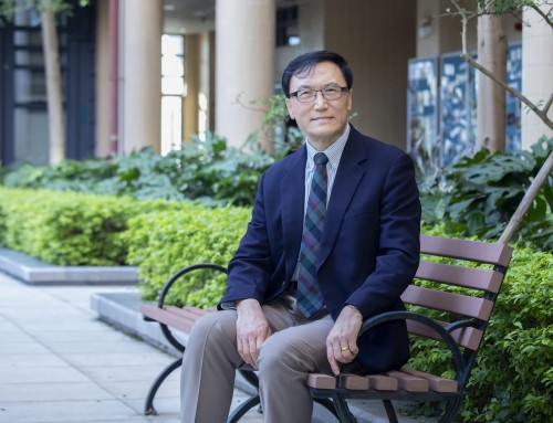 Create a Warm 'Home Away from Home'————An Interview with SPC Master Prof Zhang Benzi