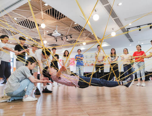 UM Residential Colleges Welcome New Students in Creative Ways