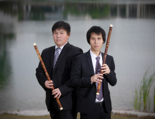 Musical Brothers at UM