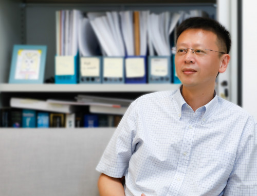 Kot Hung Wan's Worlds of Finance and Literature